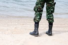 10 Best <b>Tactical Boots 2019</b> - <b>Military Boots</b> for Outdoorsmen