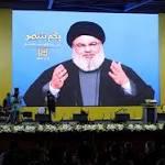 Lebanese Hezbollah leader says group stronger than ever
