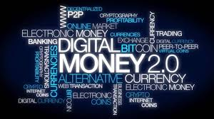 Image result for digital currencies