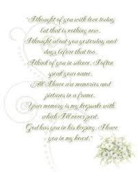 Memorial Quotes For Wedding Programs. QuotesGram via Relatably.com