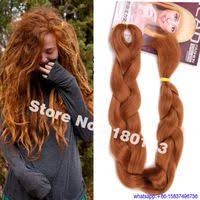 23 Best <b>wignee hair</b> wig Synthetic Jumbo Braids images | Jumbo ...