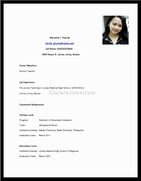 doc 700900 doc728942 how to write a resume for high school job resume example for highschool students template