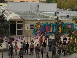 Resultado de imagen de Barracones en Valencia