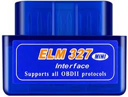 obdator <b>Mini Bluetooth OBD2</b> Scanner <b>ELM327 Automotive OBD</b>