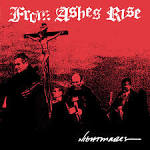 Nightmares album by From Ashes Rise