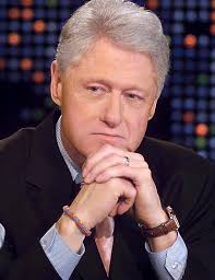 Former U.S. President Bill Clinton. Now the Daily Beast reports that Clinton is firing back, with sources close to the former president telling reporter Kim ... - bill_clinton_picture_3