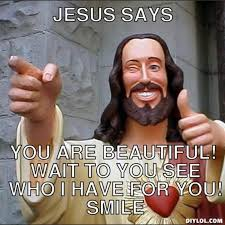 DIYLOL - JESUS SAYS YOU A via Relatably.com