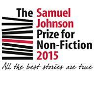 Image result for samuel johnson prize logo