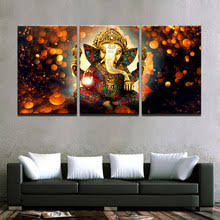 Ganesha Oil <b>Canvas</b> reviews – Online shopping and reviews for ...