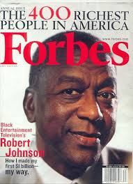 「entrepreneur Robert L. Johnson founded Black Entertainment Television (BET)」の画像検索結果