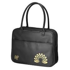 <b>Сумка</b> Be.<b>bag Fashion</b> Metallic черная <b>Herlitz</b> - 11359494