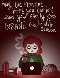 Memes Vault Funny Christmas Memes from Tumblr via Relatably.com