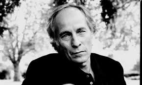 Richard Ford is not Hemingway, nor is he Clint Eastwood, Raymond Carver or Bruce Springsteen. Standing on the dock by his New England home, he reels off the ... - Richard-Ford-007