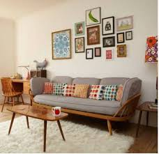 awesome retro living room decor home office retro living room ideas with light brown sofa and awesome retro living room