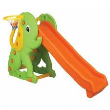 Детская <b>горка Pilsan Elephant</b> (06-160) Купить для детей по ...
