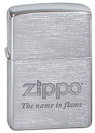 <b>Зажигалка Zippo Z200</b> The <b>Name</b> In <b>Flame</b>. Купить Зажигалка ...