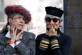 Image result for advanced style