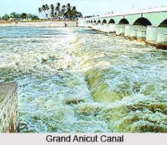 Image result for River cauvery in tamilnadu
