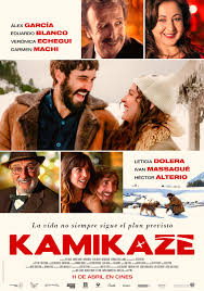 Assistir Kamikaze Legendado Online 2014
