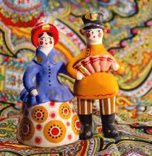 <b>Русские народные игрушки</b> — Щи.ру