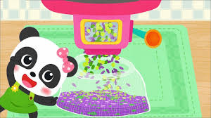 Play Fun Kids Game <b>Fashion Flower</b> DIY & Make juice - YouTube