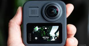 GoPro Max review: the most accessible <b>360</b> camera - The Verge