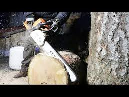DON'T TOSS Your <b>Chainsaw Chain</b> TILL YOU WATCH THIS VIDEO ...