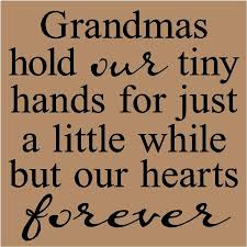 Quotes On Missing Your Grandmother. QuotesGram