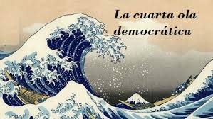 Image result for La Ola Democrática Latinoamericana