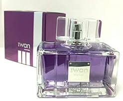 Iwan By Glenn Perri Perfume for Women 3.4 Oz / 100 ... - Amazon.com