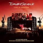 Live in Gdansk album by David Gilmour
