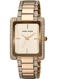<b>Часы Anne Klein 2838CHGB</b> - купить женские наручные <b>часы</b> в ...