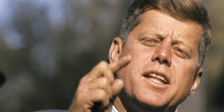 13 Timeless Photos Of John F. Kennedy, Our Most Dapper President ...