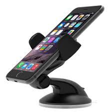 Отзывы о <b>Держатель</b> телефона <b>Onetto Easy Flex</b> III Mount