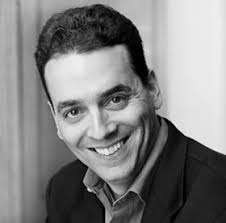 "Alistair Schofield speaks to Daniel Pink, journalist, commentator and best-selling author of ""A Whole New Mind"". - daniel_pink"