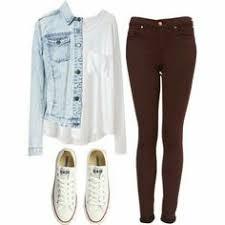 <b>School</b> outfit with Aztec <b>cardigan</b> - Polyvore Style   LOOK   <b>School</b> ...