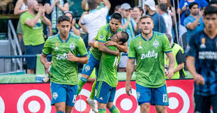 Five things we'd like to see when Sounders host Red Bulls ...