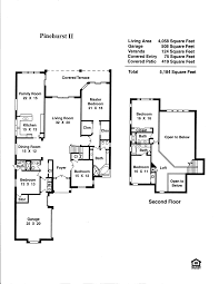 pinehurst luxury gold course house floor plan gifpinehurst luxury gold course house floor plan