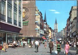Resultado de imagen de gelsenkirchen