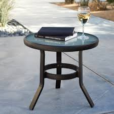 glass patio table inspirations