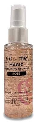 Купить Ayoume <b>гель</b>-<b>мист для лица очищающий</b> Magic Cleansing ...