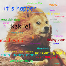 Majestic Doge | Doge | Know Your Meme via Relatably.com