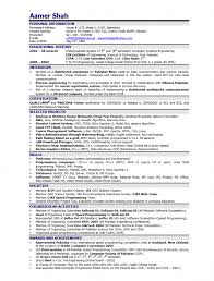 Resume Examples     top download resume template for highschool