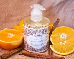 Купить <b>спивакъ жидкое мыло апельсин</b> и корица, 300 мл по цене ...