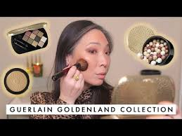 <b>GUERLAIN</b> - Goldenland <b>Holiday</b> 2019 Collection - YouTube
