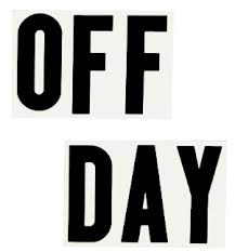 Image result for pics of a day off
