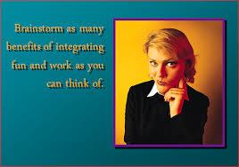 Famous quotes about 'Brainstorm' - QuotationOf . COM
