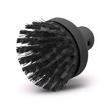 <b>Круглая щетка для</b> пароочистителя Karcher | 2.863-022