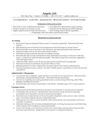 customer service resume objective examples com customer service resume objective examples to get ideas how to make interesting resume 4