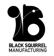 <b>Black</b> Squirrel Mfg | Screen <b>Printing</b> - Embroidery | Bellingham, WA